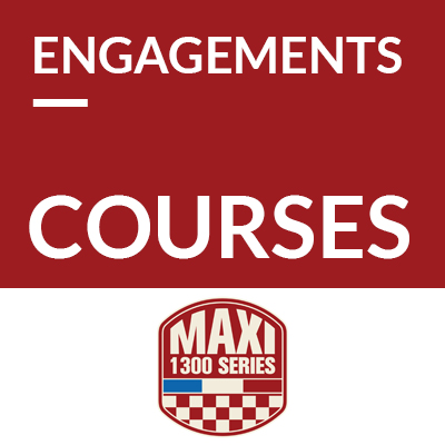 Engagements courses - Maxi 1300 Series ref: 70600071S3