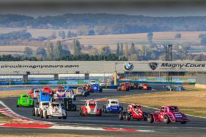 Historic Tour 2018 – Magny-Cours