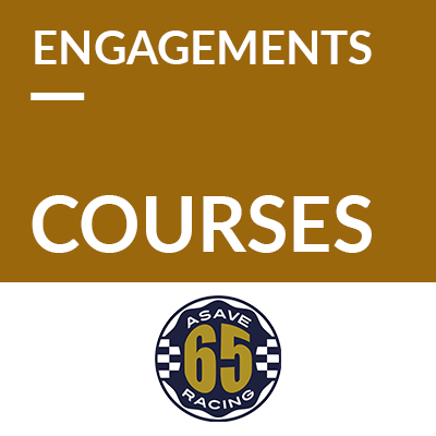 Engagements courses 2020 - ASAVE Racing '65 ref:70600083