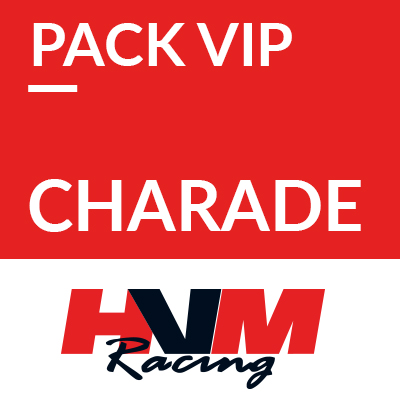 Pack VIP - Charade 2020 ref:70600026S1
