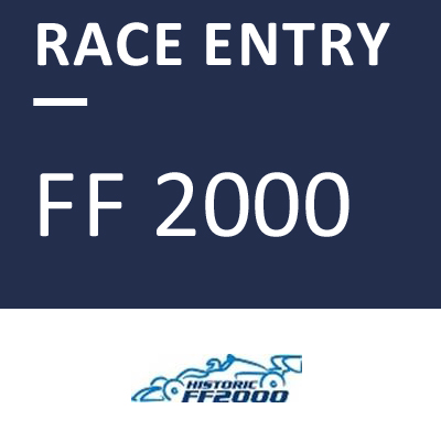 Race entry Dijon 2021 - FF2000 ref: 70690003S3